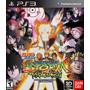 Naruto Ultimate Ninja Storm Revolution Ps3 .: Finalgames :.