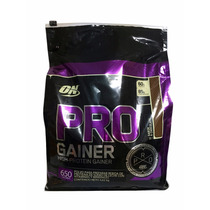 Proteina On Pro Gainer 10 Lb (4.62kg) Sabor Chocolate