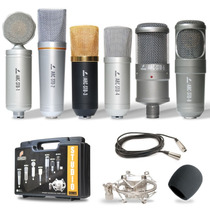 Microfone Estudio Arc-std Tipo Behringer B1 B2 Alta Qualidad