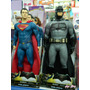 Batman Vs Superman Muñecos 48 Cm Originales De La Pelicula