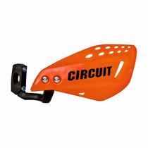 Protetor De Mão Circuit Vector Haste De Nylon Frete Grátis