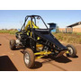 Projeto De Kart Cross, Gaiola, Buggy Com Motor Lateral