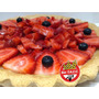 Tarta Frutillas y pastelera