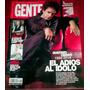 Gustavo Cerati - Revista Gente Año 2014
