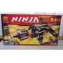 Ninja (ninjago) Marca Bela, 234 Pcs.lego