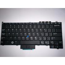 Teclado Dell Latitude E4300 (semi-novo) Padrão Us