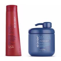 Joico Shampoo C E Violet & Mascara Moist Rec Trat Balm 500ml