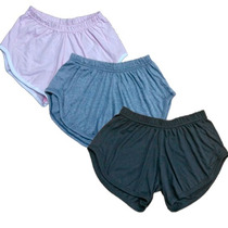 Short Pijamas Damas S/m