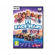 Jogo F1 Race Stars Pc - Midia Fisica - Original - Lacrado