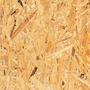 Placa Terciado Osb 11 Mm - Construcción - Muebles - Mathome