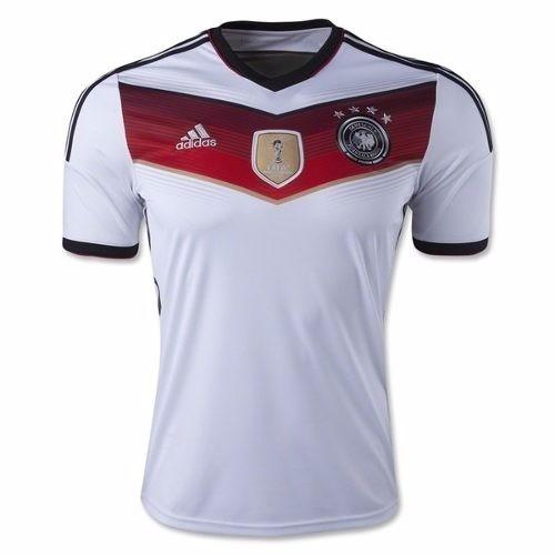 1cb9ff1b43a0b Camiseta Camisa Alemanha Original 2015 2016 - R  139