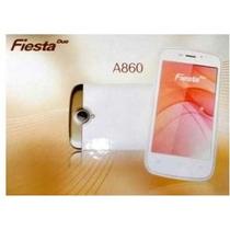Celular Fiesta A860 Doble Sim!