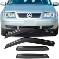 Calha Defletor De Chuva Volkswagen Bora 00 / 10 Ecoflex