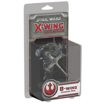 B-wing - X-wing Star Wars Game Miniatura Jogo Ffg