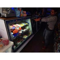 Toluca Reparación Vitrina Carnicera Refrigeradores Cámaras