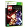 Lego Star Wars Xbox 360 O Despertar Da Força Original Midia