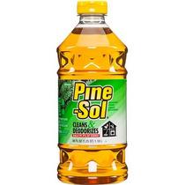 Pine-sol Múltiples Superficies Limpiador Original De La Bote