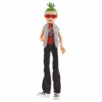 Boneca Monster High Deuce Gorgon Olhar Assustador - Mattel