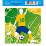Papel Decoupage Arte Francesa Futebol Afx-370 - Litoarte
