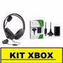 Kit Xbox360 C/ Bateria 30.000mah+ Fone Headset+12 X S/juros<br><strong class='ch-price reputation-tooltip-price'>R$ 48<sup>98</sup></strong>