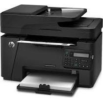Impresora Fotocopiadora Monocromática Láser Hp M127fn