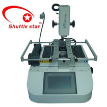 Maquina Para Reballing Shuttle Star (bga Rework Station)