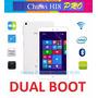 Chuwi Hi8 Os Windows10 + Android5.1 2gb+32gb En Stock