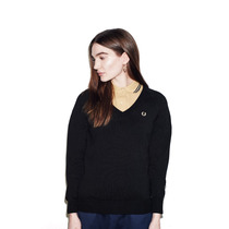 Fred Perry Sweter Hecho En Italia Tallas!!