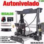 Impresora 3d Autonivelado Envio Gratis. 9 Generacion