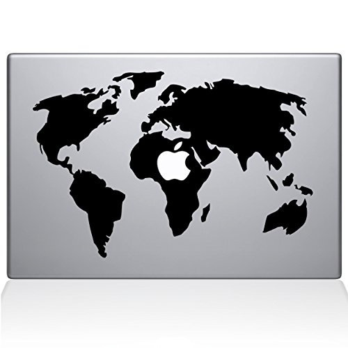 The decal guru world map macbook decal vinyl sticker us 5900 en the decal guru world map macbook decal vinyl sticker us 5900 en mercado libre gumiabroncs Choice Image