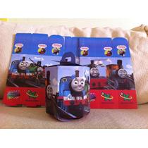 Cotillones De Tren Thomas / El Tren Thomas Y Sus Amigos