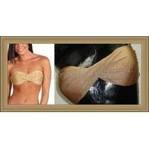 Bikini Torzada Dorada - Mallas Brasileras