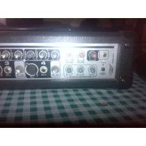 Amplificador Pmx Pyle Pro