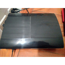 Ps3 14 Juegos Super Slim 250gb Gta Fifa Cod Btf