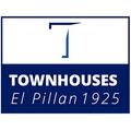Proyecto Townhouse El Pillán 1925