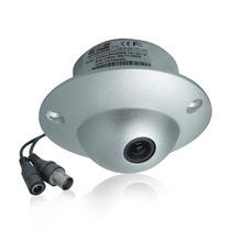 Camara De Seguridad Escondida Ojo De Buey 2.8mm 700ltv Cmos