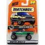1998 Matchbox (54/75) Chevrolet K X4