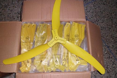 Caja de aspas para ventiladores industriales bs for Aspas para ventiladores