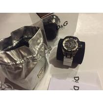 Relógio Dolce & Gabanna Mod Dw 0317