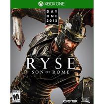 Ryse Xbox One Midia Digital Off