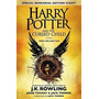 Harry Potter And The Cursed Child - Parts 1 & 2 - En Ingles