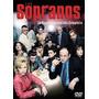 Sopranos Temporada 4 Dvd Nuevo Sellado Original