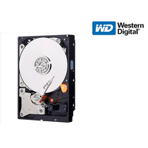 Disco Duro Interno Western Digital 500gb Sata 3.5 Wd5000avv