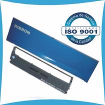 Cinta Compatible Para Citizen Dp-600 Gsx-120d 140d 230