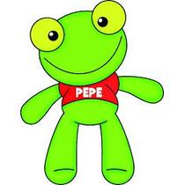 Kit Imprimible Sapo Pepe Golosinas Candy Bar Envio Gratis