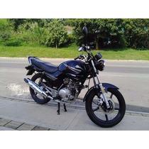 ! Última Oferta ¡ Yamaha Libero 125 Como Nueva !!