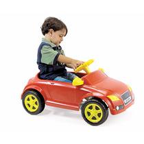 Carrinho A Pedal Homeplay Audi Tt Carro Brinquedo