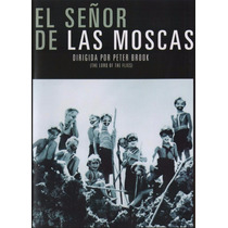 El Señor De Las Moscas The Lord Of The Flies Pelicula En Dvd
