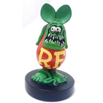 Rat Fink Booble Head Original Moon Eyes Americano Ed Roth