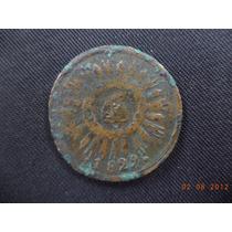 Octavilla De Guanajuato 1/8 1829
